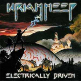Uriah Heep - Electrically Driven '2001
