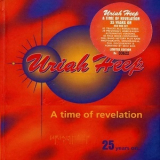 Uriah Heep - A Time Of Revelation (CD2) '1996