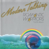 Modern Talking - Romantic Warriors - The 5th Album '1987