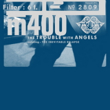 Filter - The Trouble With Angels (Deluxe Edition, CD1) '2010