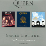 Queen - Greatest Hits III (the Platinum Collection) '2002