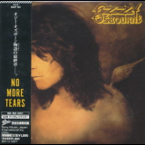 Ozzy Osbourne - No More Tears (Japanese Version, 2007) '1991