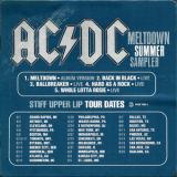 AC/DC - Meltdown Summer Sampler [PromoCD] '2000