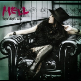 MELL - SKYGIRLS OP Single - Virgin's high! '2007