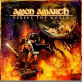 Amon Amarth - Versus The World (bonus Cd) '2002