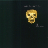 Apocalyptica - Cult (Special Edition, 2CD) '2001