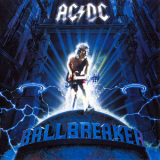 AC/DC - Ballbreaker 1995 (EastWest AMCY-888 Japan) '1995