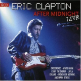 Eric Clapton With Mark Knopfler - After Midnight Cd2 '1988