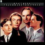 Kraftwerk - Trans-europe Express '1977