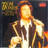 Tom Jones - The Golden Hits '1986