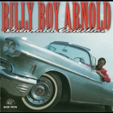 Billy Boy Arnold - Eldorado Cadillac '1995