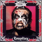 King Diamond - Conspiracy (1997 Remastered) '1989