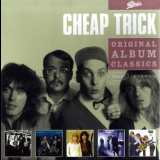 Cheap Trick - All Shook Up (©2008 Sony BMG Music) '1980
