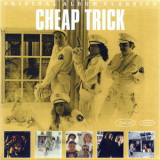 Cheap Trick - Dream Police (©2011 Sony Music) '1979