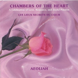 Aeoliah - Chambers Of The Heart (A Celebration Of Love, Romance, And Joyful Passion) '1994