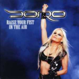 Doro - Raise Your Fist In The Air [EP] '2012