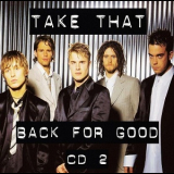 Take That - Back For Good (CD2) [CDS] '1995