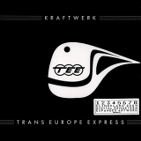 Kraftwerk - Trans-Europe Express (2009 Digital Remastered) '1977