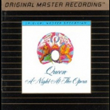 Queen - A Night At The Opera (MFSL GOLD) '1993