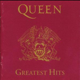 Queen - Greatest Hits '1992