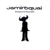 Jamiroquai - Emergency On Planet Earth '1993