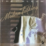 Modern Talking - The 1st Album (Japanese Edition) '1985