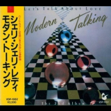 Modern Talking - Let's Talk About Love (The 2nd Album) '1985