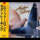 Modern Talking - Ready For Romance (The 3rd Album) (Japanese Edition) '1986