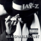 Jay-z - Reasonable Doubt '1996