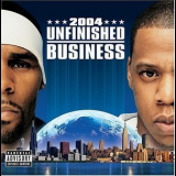 Jay-z - Unfinished Business '2004