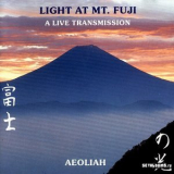Aeoliah - Light At Mt. Fuji '1993
