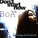 Boa - Jumping Into The World '2001