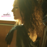 Andain - Much Too Much [CDS] '2012
