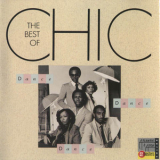 Chic - The Best Of Chic '1991