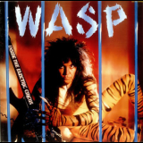 W.A.S.P - Inside The Electric Circus '1986
