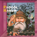 Procol Harum - Romantic Ballads.(1999.ATR Music.Russia) '1999