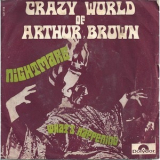 Arthur Brown - Crazy World Of Arthur Brown '1968