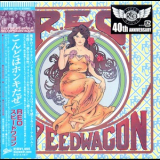 Reo Speedwagon - This Time We Mean It (Japan Edition) '1975