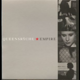 Queensryche - Empire (2CD) '1990