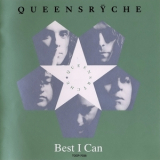 Queensryche - Best I Can (cds, Emi-usa, Japan, Tocp-7035) '1991