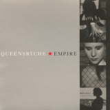 Queensryche - Empire (20th Anniversary Edition, 2CD) '1990