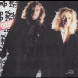 Cheap Trick - Lap Of Luxury (Epic, EK 40922, U.S.A.) '1988