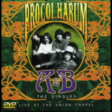 Procol Harum - A&b The Singles (2CD) '2002