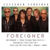 Foreigner - Extended Versions '2006