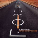 Foreigner - No End In Sight: The Very Best Of Foreigner (2CD) '2008