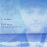Phil Keaggy - It's Personal '2004