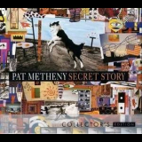 Pat Metheny - Secret Story (2007 Deluxe Edition 2CD) '1992