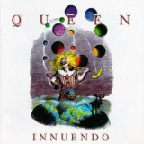 Queen - Innuendo (Japanese Remastered) '1991