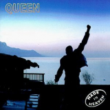 Queen - Made In Heaven (Japanese Remastered) '1995