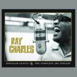 Ray Charles - Singular Genius - The Complete Abc Singles, Vol.04 '2011